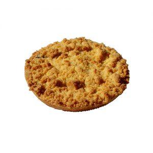 Rijkenberg's crumble taartje